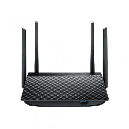 Router WiFi router Asus RT-AC1300G PLUS