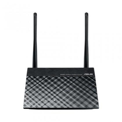 Router WiFi router ASUS RT-N12PLUS, N300