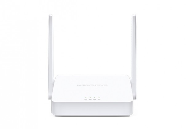 Router WiFi router Mercusys MW301R, N300