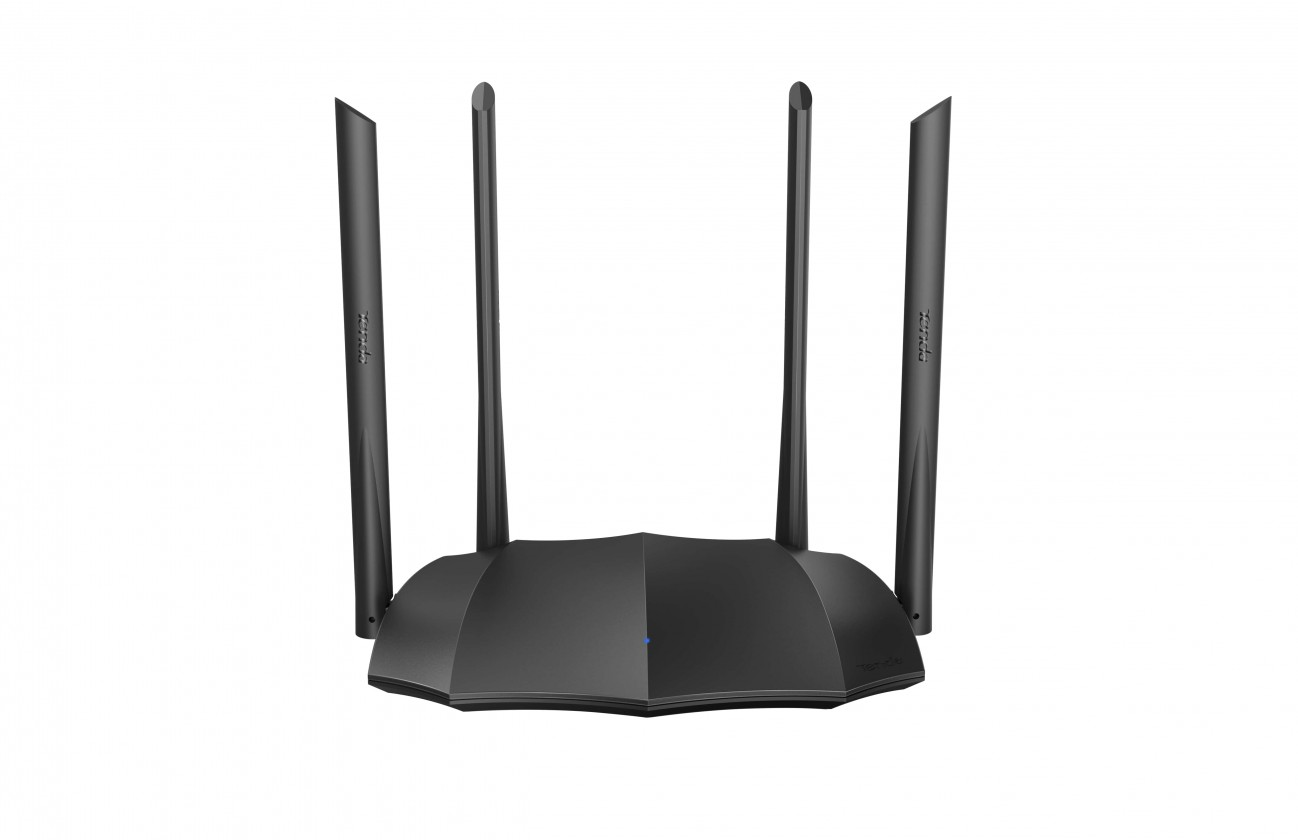Router WiFi router Tenda AC8, AC1200