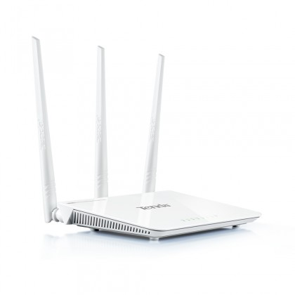 Router WiFi router Tenda F3 (F303), N300