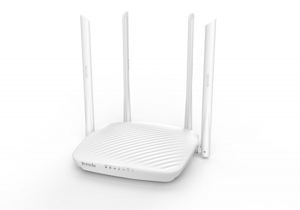 Router WiFi router Tenda F9, N600