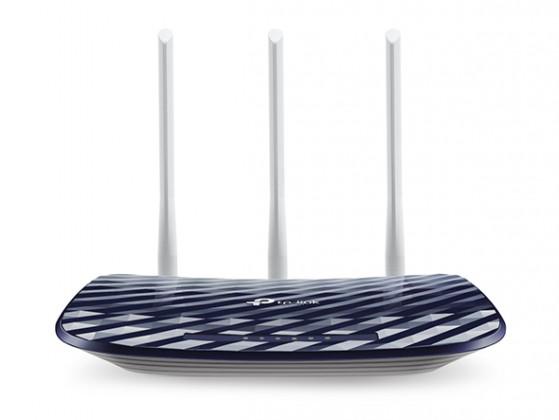 Router WiFi router TP-Link Archer C20, AC750