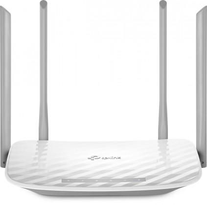 Router WiFi router TP-LINK Archer C5 V4