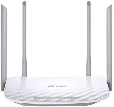 Router WiFi router TP-Link Archer C50, AC1200