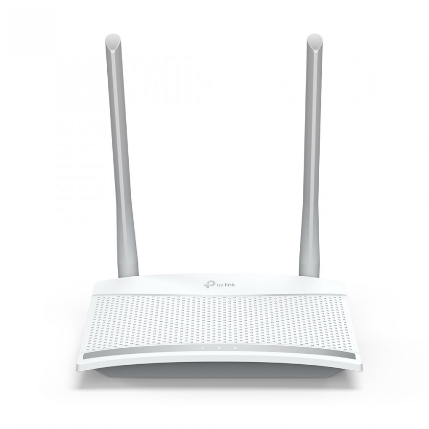 Router WiFi router TP-Link TL-WR820N, N300