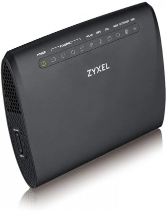 Router WiFi router ZyXEL VMG3312, N300