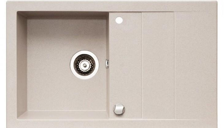Rovný Studio 1B 1D - výtok. otvor 92 (78x48)