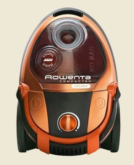 Rowenta RO 346301 Compacteo Cyclonic
