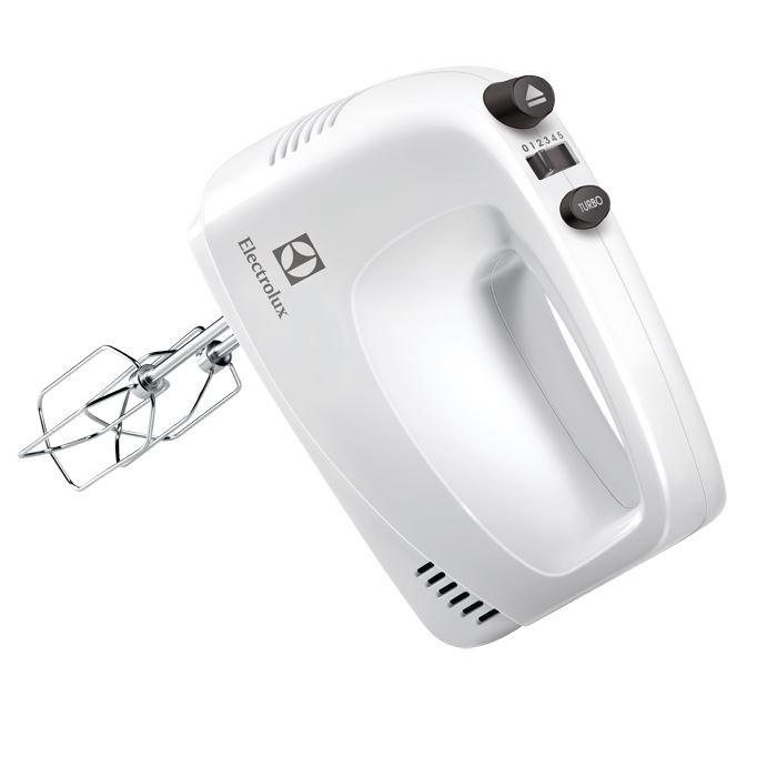 Ručné šľahače Electrolux EHM1250
