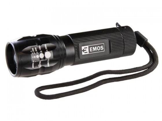 Ručné svietidlá Emos P3830
