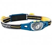 Ručné svietidlá Energizer Svítilna čelovka Cree LED EXTREME ROZBALENO
