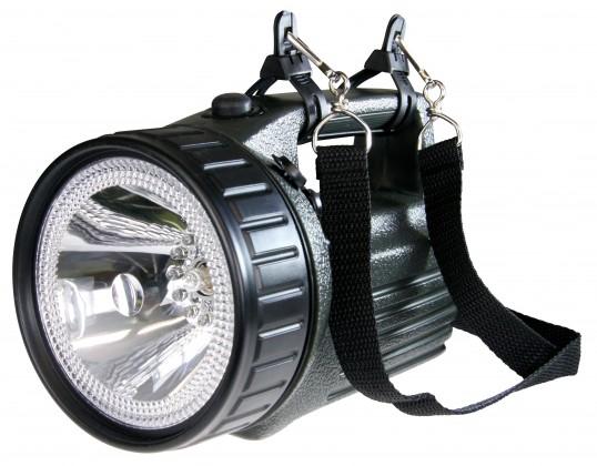 Ručné svietidlá Ručné svietidlo Emos P2304
