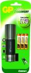 Ručné svietidlo GP LCE203