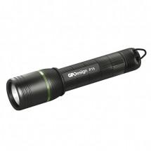 Ručné svietidlo GP P15, LED, 1xAA
