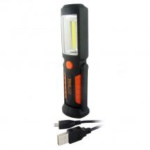 Ručné svietidlo OSVTRL0006 Trixline AC 207, LED