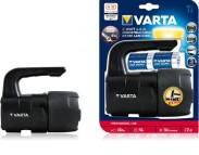 Ručné svietidlo VARTA 18750 3 Watt LED Light