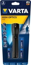 Ručné svietidlo VARTA Flashlight Led High Optics 18810