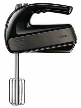 Ručný šľahač Black+Decker BXMX500E, 500W