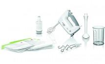 Ručný šľahač Bosch MFQ364V0, 450 W