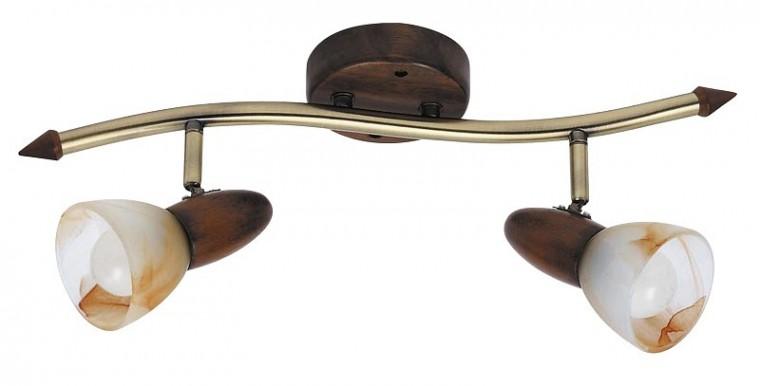 Rustic - 6542 (vlašský orech/bronzová/hnedá alabastrová)