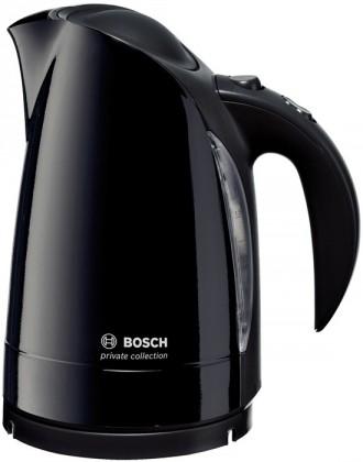 Rýchlovarná kanvica Bosch TWK 6003V private collection ROZBALENO