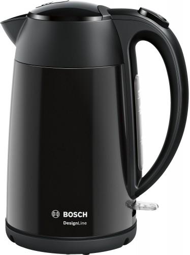 Rýchlovarná kanvica Bosch TWK3P423, čierna, 1,7l