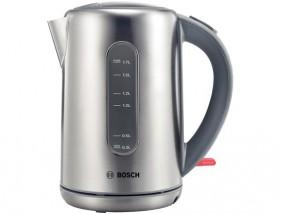 Rýchlovarná kanvica Bosch TWK7901, nerez, 1,7l