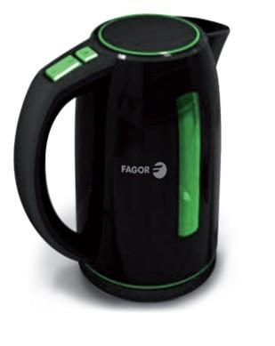 Rýchlovarná kanvica Fagor TK-2200N