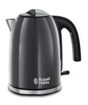 Rýchlovarná kanvica Russell Hobbs 20414-70, čierna, 1,7l