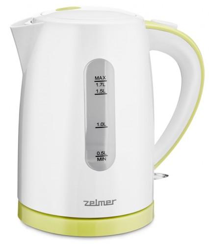 Rýchlovarná kanvica Zelmer ZCK7616L, 1,7l
