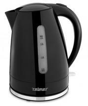 Rýchlovarná kanvica Zelmer ZCK7617B, čierna, 1,7l
