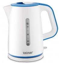 Rýchlovarná kanvica Zelmer ZCK7620B, 1,7l