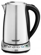 Rýchlovarná kanvica Zelmer ZCK8023, nerez, 1,7l