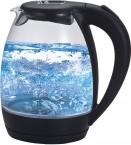 Rychlovarná konvice Guzzanti GZ 200, sklo, 1,7 l