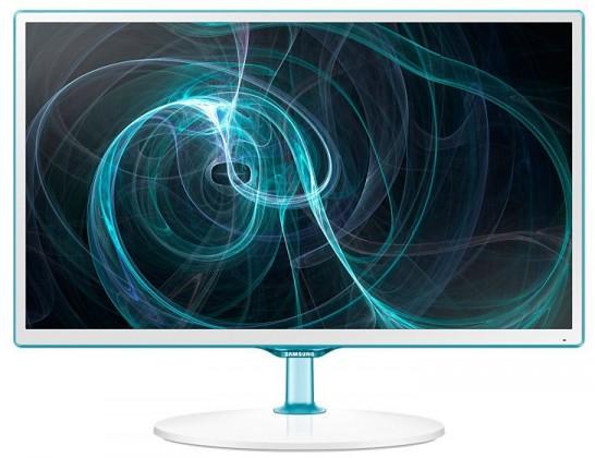 S TV tunerom Samsung T24D391