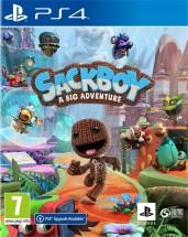 Sackboy: A Big Adventure (PS719823223)
