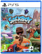 Sackboy: A Big Adventure (PS719823827)