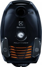 Sáčkový vysavač Electrolux PowerForce EPF63EBS POUŽITÉ, NEOPOTREB