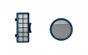Sada filtrov Hoover U89 pre vysávače Khross, HEPA+vstupný filter
