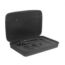 Sada fotopríslušenstva pre mobily Celly Adventure Kit, čierna