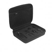 Sada fotopríslušenstva pre mobily Celly Urban Kit, čierna