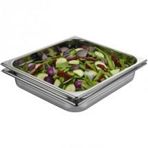 Sada nádob pre zdravé varenie v pare Electrolux A9OBGC23, 2ks