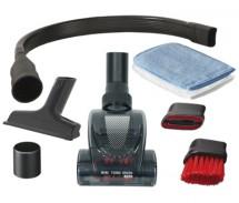 Sada náhradných hubíc k vysávaču Rowenta ZR001110 Car Kit