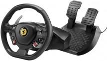 Sada volantu a pedálov T80 Ferrari 488 Trustmaster (4160672)
