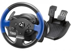 Sada volantu a pedálov Thrustmaster T150 RS (PC, PS4)