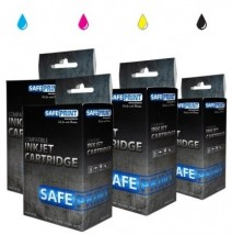 SAFEPRINT HP CZ109AE+CZ110AE+CZ111AE+CZ112AE|BK+CMY|2701000075