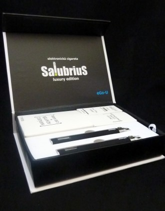 Salubrius Ego U luxury edition
