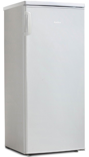 Samostatná chladnička Amica FM 206.3