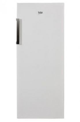 Samostatná chladnička BEKO  RSSA290M33W